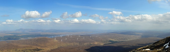 Sallachy Wind Farm